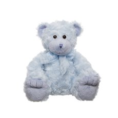 Georgie Teddy Bear Blue (25cmST)