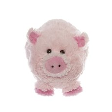 Farm Animal Soft Toys - Penelope Pig Pink (22cmH)