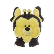 Farm Animal Soft Toys - BuzzyBee Yellow (22cmH)