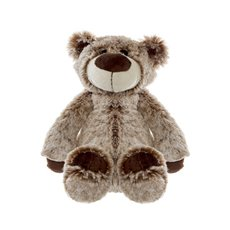 Noah Teddy Bear Brown (22cmST)
