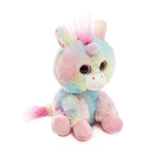 Unicorn Soft Toys - Luna Unicorn Plush Toy (20cmST)
