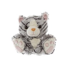 Dog & Cat Soft Toys - Felix Baby Kitten (20cmST)