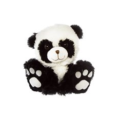 Jungle Animal Soft Toys - Kai Baby Panda (20cmST)