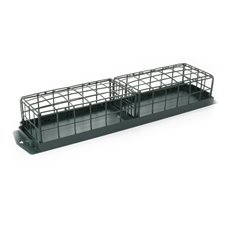 Strass Cage Plastic Double No Foam