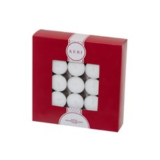 Tealight Candle 9Hr 50 Pack Bulk Pack White