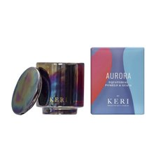 Keri Limited Soy Candles - Equatorial Pomelo & Guava Keri Soy Candle Aurora 140g