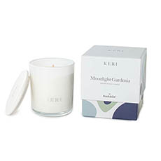 Keri Luxury Soy Candles - Moonlight Gardenia Luxury Soy Candle Boutique 270g