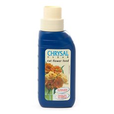 Chrysal Liquid Flower Food 250ml