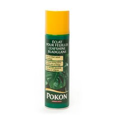 Flower Foliage Treatment - Chrysal Pokon Leaf shine 175gm/250ml spray
