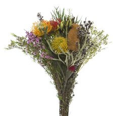 Assorted Native Bouquet Large 45cm x 8 Stem