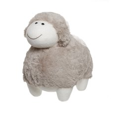 Sheep Shaun Decoration Beige (28cmH)