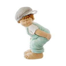 Home Seasonal Decorations - Sammy Figurine Decoration with cap (33cmH)