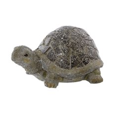 Home Seasonal Decorations - Tommy Turtle Garden Decoration (18.5cmH)