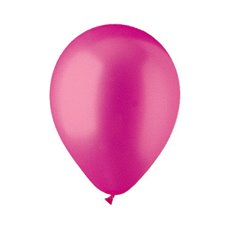 Latex Premier Quality Helium Balloon 12 8 Pack Pearl Magent