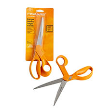 Florist & Craft Scissors - Fiskars Premium Florist Classic Multipurpose Scissors 22.5cm