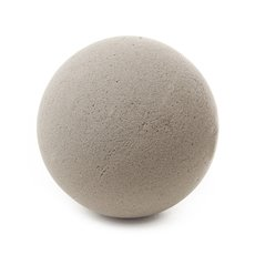 Dry Floral Foam - Dry Strass Floral Foam Sphere (18cm)