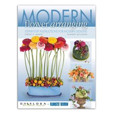 Modern Flower Arranging Book