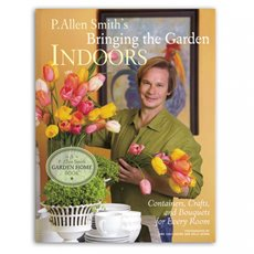 Bringing the Garden Indoors Floristry Book
