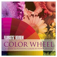 Florists Review Color Wheel Floristry Book
