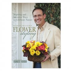 Flower Styling Floristry Book by Florists Review