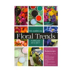 American Floral Trends Forecast 2016-2017
