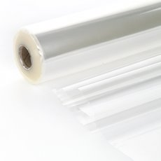 Cello Clear - Clear Cello Roll 30-micron (1m x 150m)
