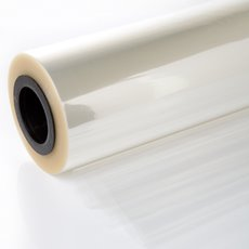 Cello Clear - Clear Cello Roll 40-micron (1m X 350m)