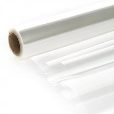 Cello Clear - Clear Cello Roll 30-micron (50cm x 30m)