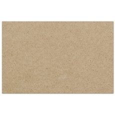 Cards Brown Kraft 50 Pack Natural Kraft (10x6.5cmH)