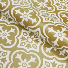 Counter Roll Tiles 80gsm Gold (50cmx60m)