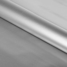 Counter Roll 80gsm 50cmx60m Gloss - Silver