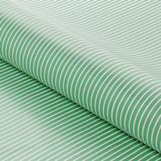Counter Rolls - Counter Roll Wide Bulk Thin Stripe Mint (70cmx50m)