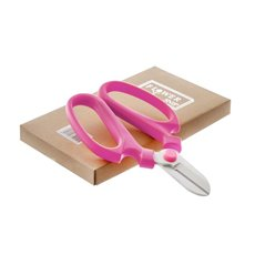 Scissors Shears Floral Cutters - Flower Snips Gift Box Pink (17cm-6.7)
