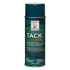 Design Master Tack 2000 Spray Adhesive 11oz
