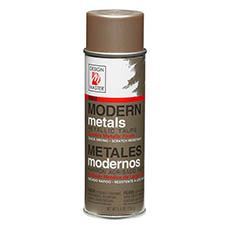 Metallics - Design Master Spray Modern Metals Metallic Taupe (156g)