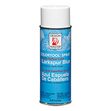 Colourtools - Design Master Spray Paint Colortools Larkspur Blue (340g)