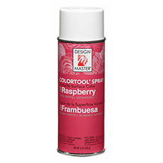 Colourtools - Design Master Spray Paint Colortools Raspberry (340g)