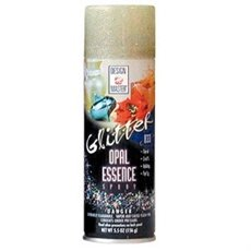 Design Master Glitter Spray Opal Essence