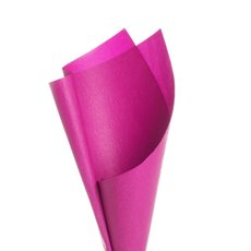 Embossed Paper 50 Sheets Hot Pink (50x70cm)