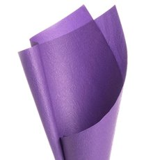 Embossed Paper 50 Sheets Violet (50x70cm)