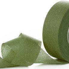 Nonwoven Floral Decor Ribbon - Nonwoven Ribbon Nova Moss (5cmx40m)