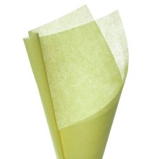 Nonwoven Wrap Sheets NOVA PK50 Mint (50x70cm)