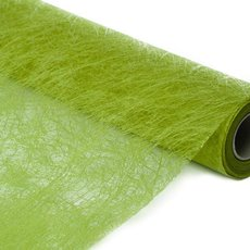 Nonwoven Spider Roll Green (60cmx10m)