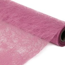 Spider Nonwoven Wrapping - Nonwoven Spider Roll Pink (60cmx10m)