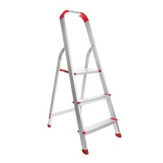 Aluminium Foldable Ladder (37x123cmH)
