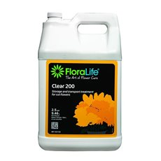 Flower Foliage Treatment - Floralife Storage & Transport Solution 5L (Step 3 - Nourish)