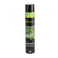 Flower Foliage Treatment - Floralife Leafshine 750ml Spray