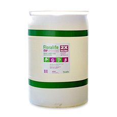 Flower Food & Flower Preservative - Floralife Clear Professional Ultra 200 116Litre