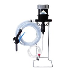 Flower Food & Flower Preservative - Floralife Mix Pro Dosing Unit Frame with Hose & Wand