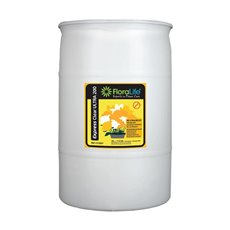 Flower Food & Flower Preservative - Floralife Express Clear Professional Ultra 200 116Litre